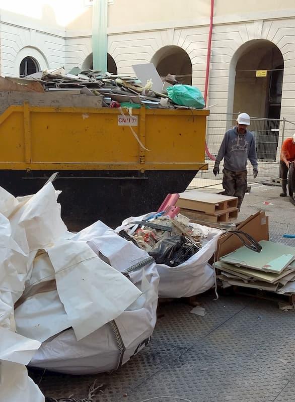 Les déchets du bâtiment : quelles solutions pour les réduire ?