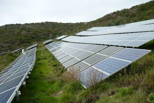Repowering de centrales photovoltaïques (France)