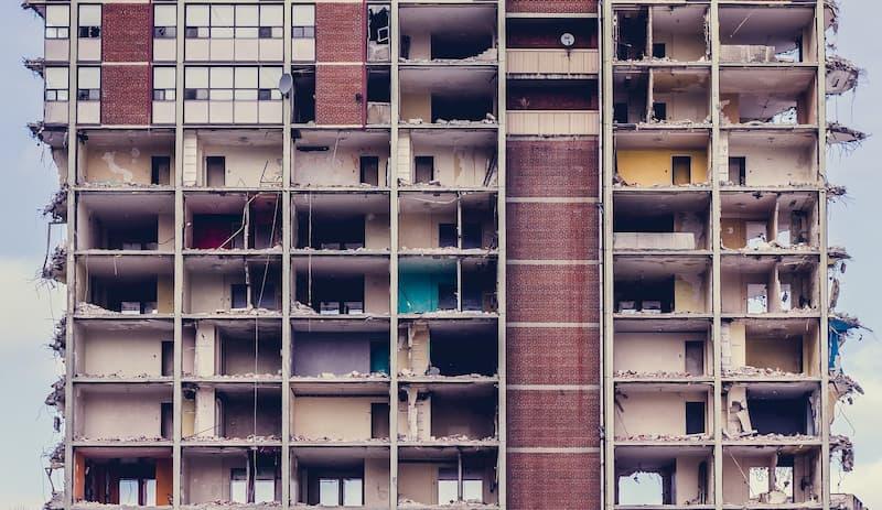Le diagnostic des déchets issus de la démolition