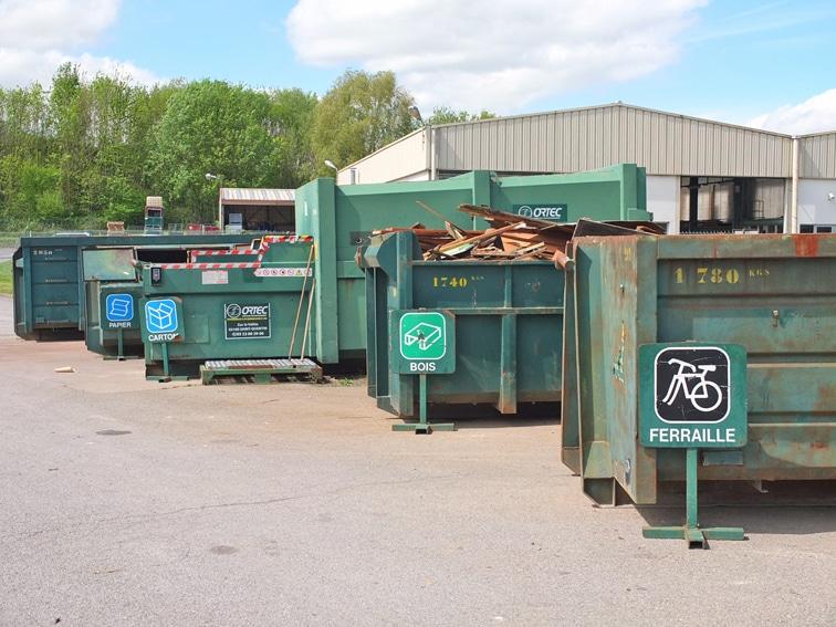 Loi économie circulaire : la future «REP déchets du Bâtiment»