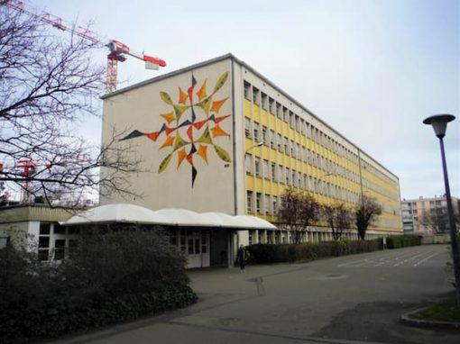 Diagnostic ressources – Lycée Brossolette Villeurbanne