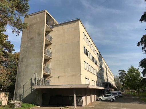 Diagnostic ressources Internat du lycée Jean Perrin – Lyon 9
