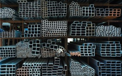 La solution du réemploi face à la pénurie de matières premières